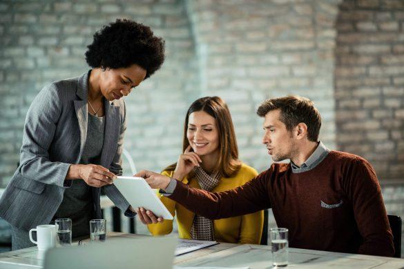 A automação de vendas é capaz de aumentar o potencial competitivo de seu sistema. Conheça os principais motivos para oferecê-la em nosso blog!