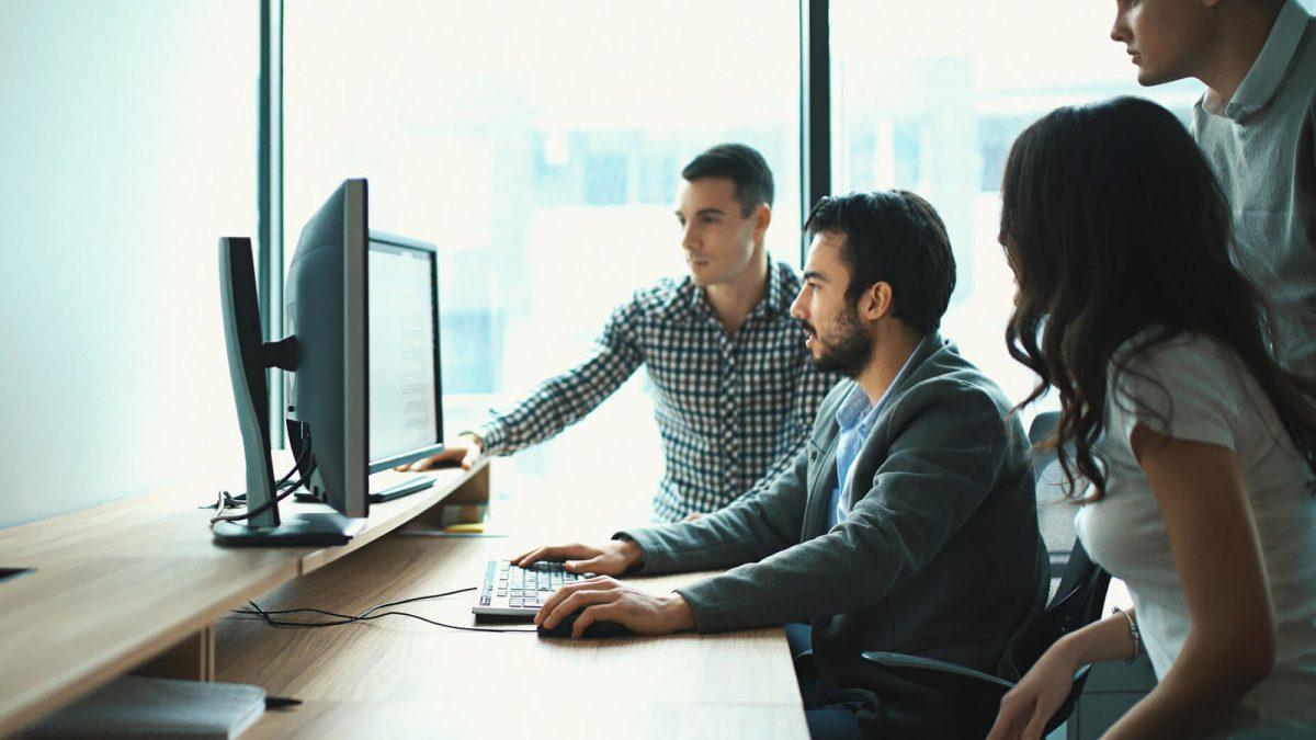 Capacitação em TI: 5 motivos para capacitar sua equipe!