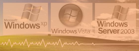 Documentos Fiscais Eletrônicos deixarão de funcionar definitivamente com Windows XP, Vista e 2003.