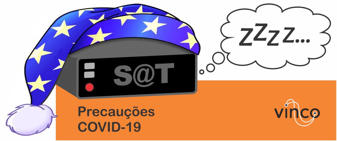 Cuidados com CF-e SAT e NFC-e em lojas fechadas devido ao COVID-19!