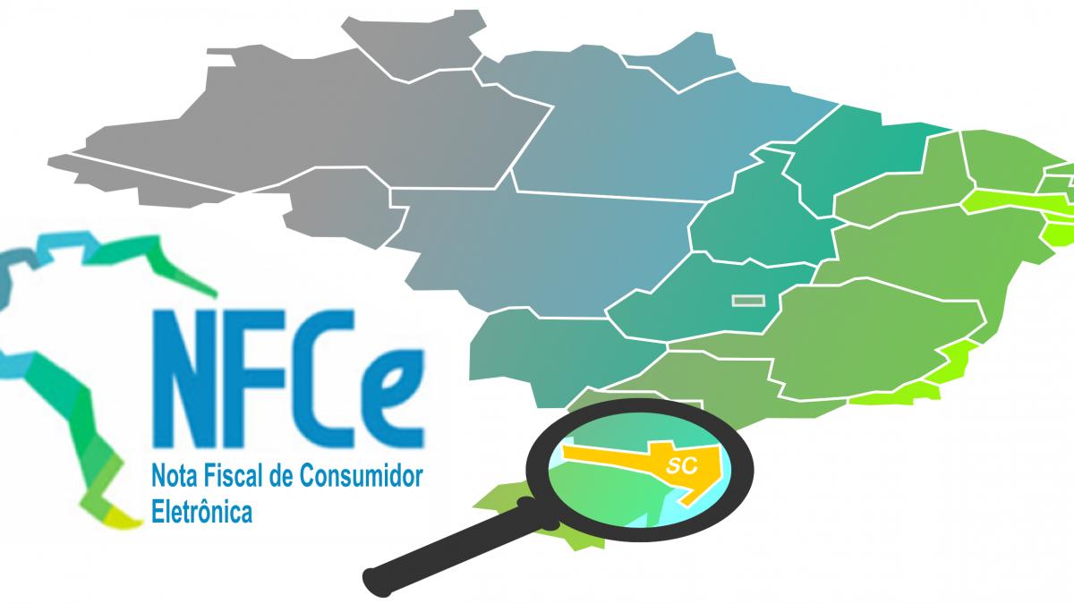 NFC-e em Santa Catarina: por que não está pronta?