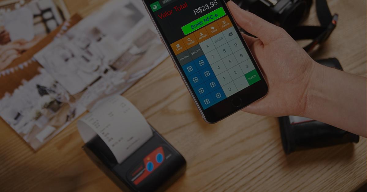 NFC-e com contingência SAT fácil? A Vinco tem!