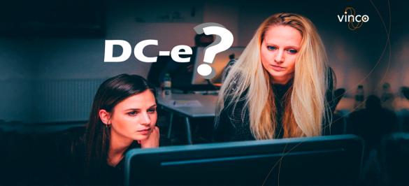 DC-e - Declaração de Conteúdo Eletrônica
